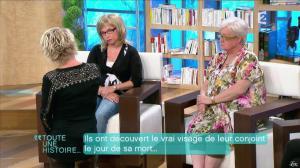 Sophie Davant dans Toute une Histoire - 14/06/11 - 40