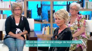 Sophie Davant dans Toute une Histoire - 14/06/11 - 41