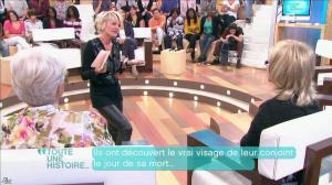 Sophie Davant dans Toute une Histoire - 14/06/11 - 42