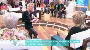 Sophie Davant dans Toute une Histoire - 14/06/11 - 43