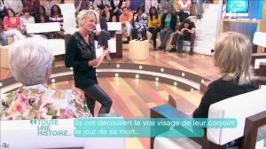 Sophie Davant dans Toute une Histoire - 14/06/11 - 44