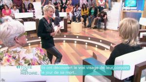 Sophie Davant dans Toute une Histoire - 14/06/11 - 45