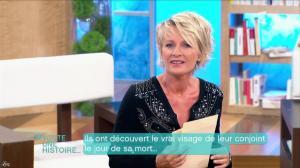Sophie Davant dans Toute une Histoire - 14/06/11 - 47