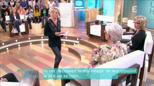 Sophie Davant dans Toute une Histoire - 14/06/11 - 50