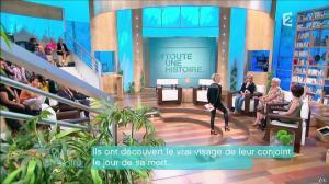 Sophie Davant dans Toute une Histoire - 14/06/11 - 52