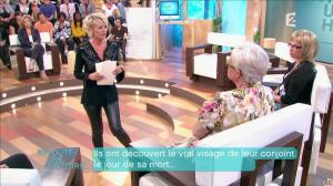 Sophie Davant dans Toute une Histoire - 14/06/11 - 53