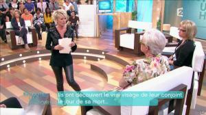 Sophie Davant dans Toute une Histoire - 14/06/11 - 54