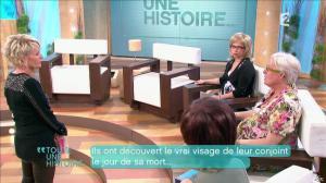 Sophie Davant dans Toute une Histoire - 14/06/11 - 56
