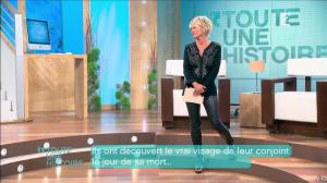Sophie Davant dans Toute une Histoire - 14/06/11 - 59