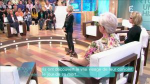 Sophie Davant dans Toute une Histoire - 14/06/11 - 62