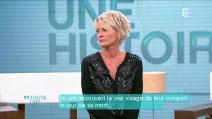 Sophie Davant dans Toute une Histoire - 14/06/11 - 63