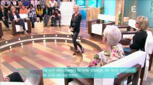 Sophie Davant dans Toute une Histoire - 14/06/11 - 65