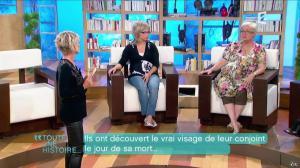 Sophie Davant dans Toute une Histoire - 14/06/11 - 66