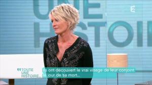 Sophie Davant dans Toute une Histoire - 14/06/11 - 69