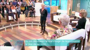Sophie Davant dans Toute une Histoire - 14/06/11 - 70