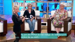 Sophie Davant dans Toute une Histoire - 14/06/11 - 75