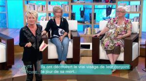 Sophie Davant dans Toute une Histoire - 14/06/11 - 76