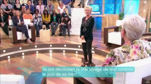 Sophie Davant dans Toute une Histoire - 14/06/11 - 78