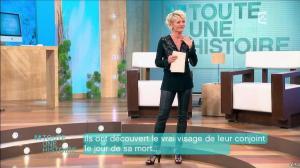 Sophie Davant dans Toute une Histoire - 14/06/11 - 79