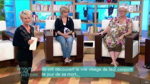 Sophie Davant dans Toute une Histoire - 14/06/11 - 80