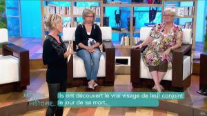 Sophie Davant dans Toute une Histoire - 14/06/11 - 81