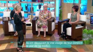 Sophie Davant dans Toute une Histoire - 14/06/11 - 84