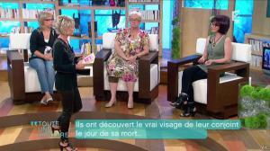 Sophie Davant dans Toute une Histoire - 14/06/11 - 87