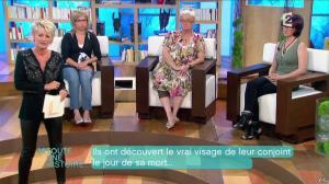 Sophie Davant dans Toute une Histoire - 14/06/11 - 91