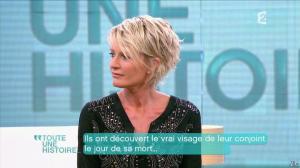 Sophie Davant dans Toute une Histoire - 14/06/11 - 92
