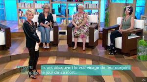 Sophie Davant dans Toute une Histoire - 14/06/11 - 93