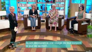 Sophie Davant dans Toute une Histoire - 14/06/11 - 94