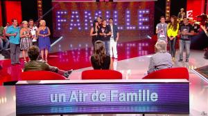 Adrianne dans un Air de Famille - 28/09/13 - 10