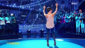 Alessandra Sublet dans Ce Soir avec Arthur - 18/10/13 - 24