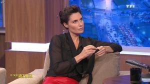 Alessandra Sublet dans Ce Soir avec Arthur - 18/10/13 - 31
