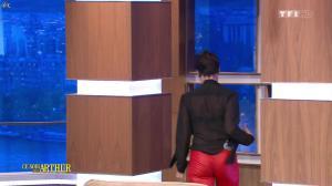 Alessandra Sublet dans Ce Soir avec Arthur - 18/10/13 - 40