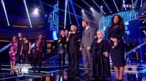 Alizée, Tal et Joyce Jonathan dans L Incroyable Anniversaire de Line - 28/12/13 - 07