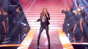 Céline Dion dans le Grand Show - 24/11/12 - 03