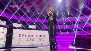 Céline Dion dans le Grand Show - 24/11/12 - 08