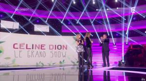Céline Dion dans le Grand Show - 24/11/12 - 10