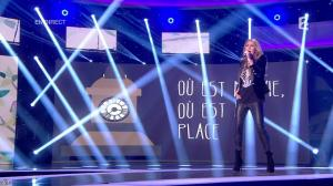 Céline Dion dans le Grand Show - 24/11/12 - 21
