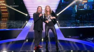 Céline Dion dans le Grand Show - 24/11/12 - 54