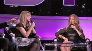 Céline Dion et Véronic Dicaire dans le Grand Show - 24/11/12 - 015