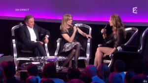 Céline Dion et Véronic Dicaire dans le Grand Show - 24/11/12 - 018