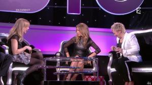 Céline Dion et Véronic Dicaire dans le Grand Show - 24/11/12 - 025