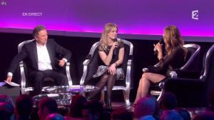 Céline Dion et Véronic Dicaire dans le Grand Show - 24/11/12 - 043