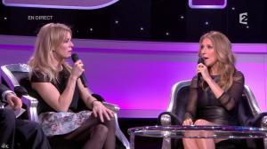 Céline Dion et Véronic Dicaire dans le Grand Show - 24/11/12 - 044