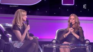 Céline Dion et Véronic Dicaire dans le Grand Show - 24/11/12 - 046