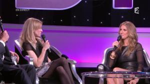 Céline Dion et Véronic Dicaire dans le Grand Show - 24/11/12 - 053