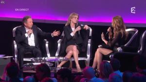 Céline Dion et Véronic Dicaire dans le Grand Show - 24/11/12 - 072