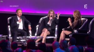 Céline Dion et Véronic Dicaire dans le Grand Show - 24/11/12 - 073